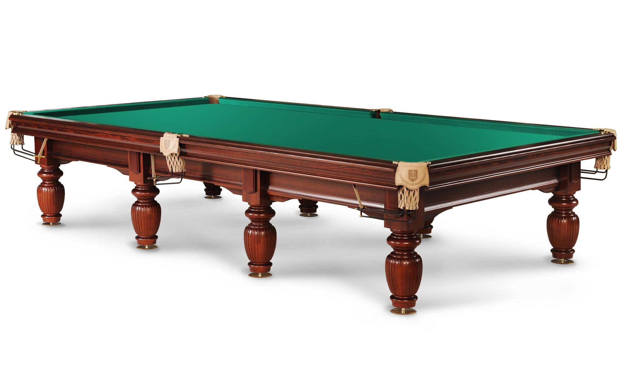 Бильярдный стол фабрика старт барон 2 9 ф главная