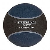 Медицинский мяч First Place Elite Medicine Balls (3,6 кг)