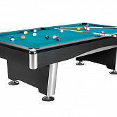 Пул Dynamic Billard Triumph 7ф черный 55.071.07.5