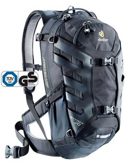 Рюкзак DEUTER BIKE ATTACK 32242-7000