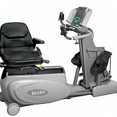 Велоэргометр Biodex Medical Systems Biostep Semi-Recumbent Elliptical Cross Trainer