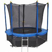 Батут Airfit Space 8FT blue
