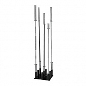 Подставка под грифы Perform Better Vertical Bar Holder